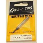 Carbitool T1804S Router Bit