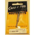 Carbitool T1805MS Router Bit