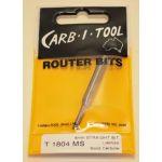 Carbitool T1804MS Router Bit