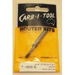 Carbitool T1806S Router Bit